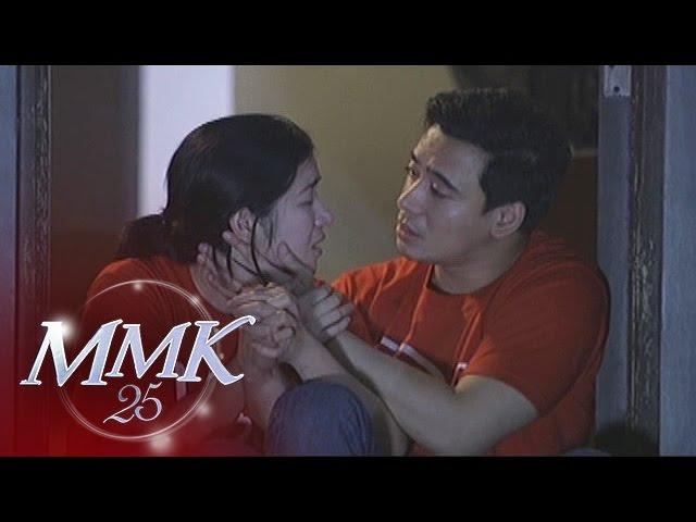 MMK Episode: Wedding Theme Song