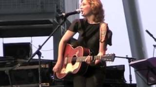 Watch Tift Merritt Something To Me video