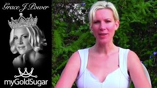 How to Get Started with Sugaring, Video #4: How to Hold the Sugar in Your Hand