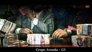 15  Grupo Arranke - G5 [Disco con Requinto]