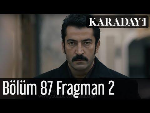 Karadayı 87.Bölüm Fragman 2