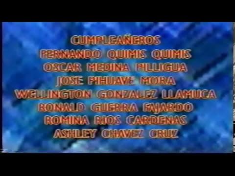 Aló Que Tal América (1999)