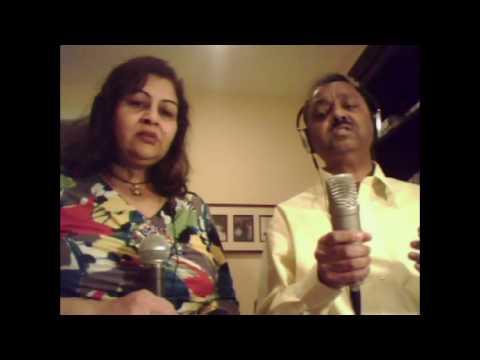 Jo Wada Kiya( Tajmahal)- Dr Sanjay & Jyoti