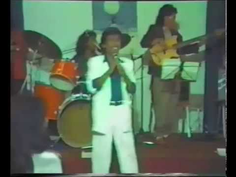 Eddy Silitonga & Roepia (part 1) video