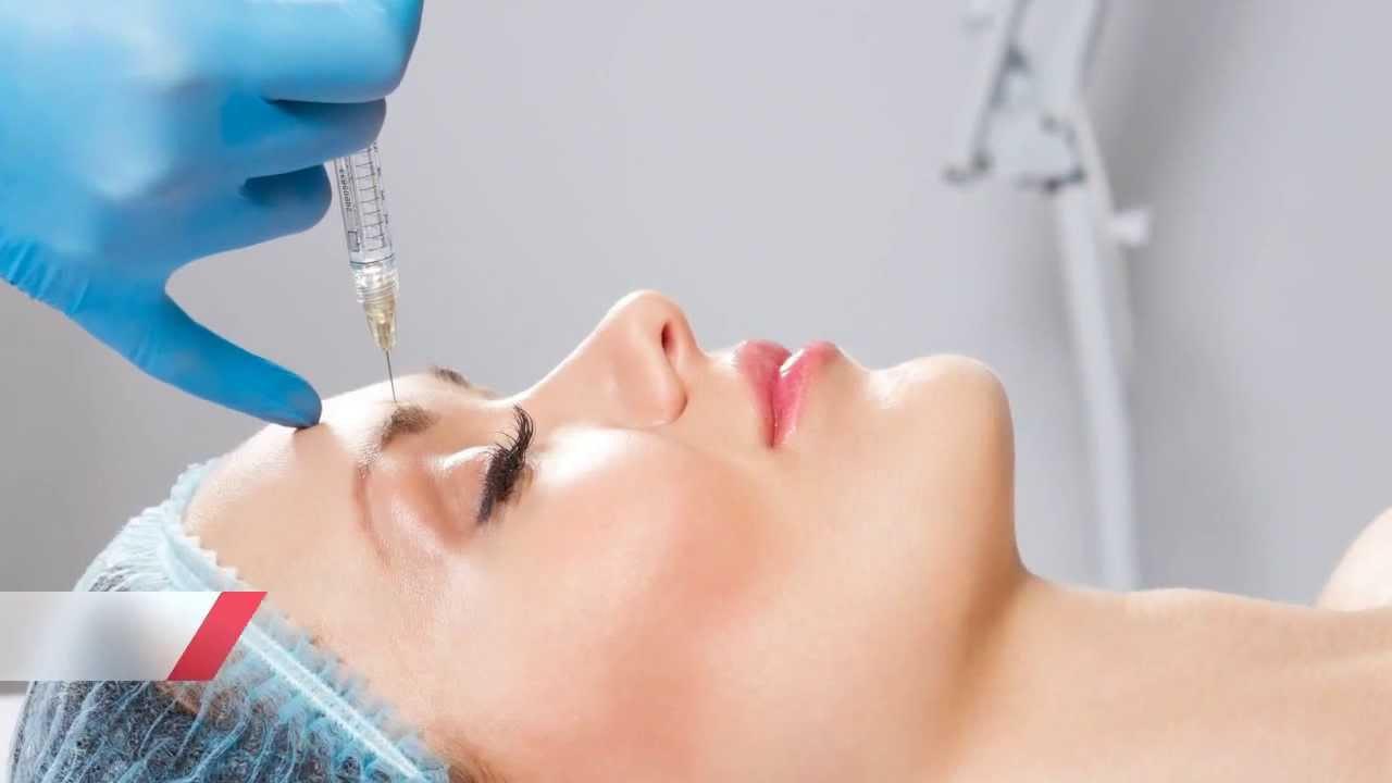 Как сделать внутривенную инъекцию