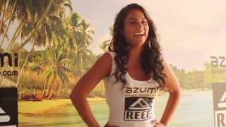 Casting 4 Miss Reef 2014
