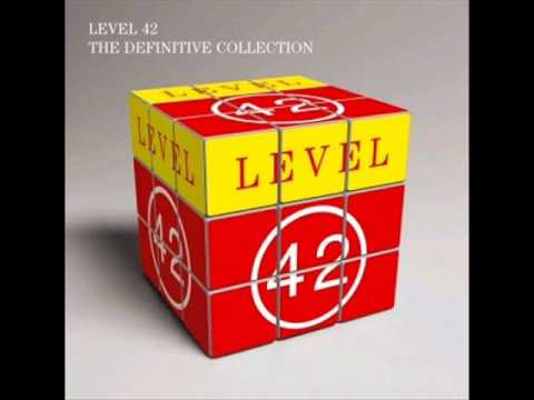 Level 42 - Level 42 - To Be With You Again