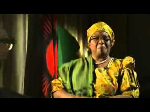 www.dailybouncer.com President Joyce Banda says her country should be the only judge of her record