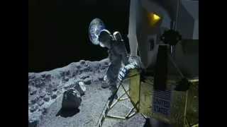 Video Gracioso: Primer Mujer En Llegar A La Luna