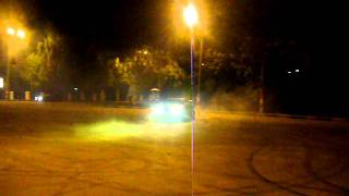Tayota Mark II 1GZGTE DRIFT.MOV