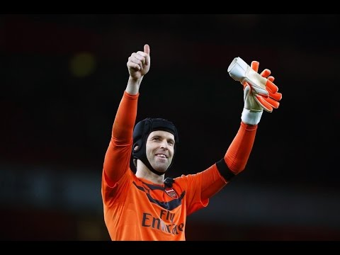 Can Cech and Ozil win the league for Arsenal in 2016?