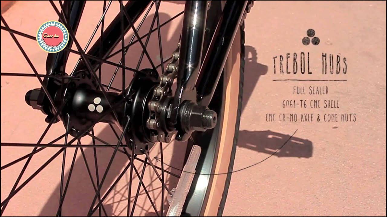 2014 Fly Bikes Proton Over Bmx Fly Bikes Proton