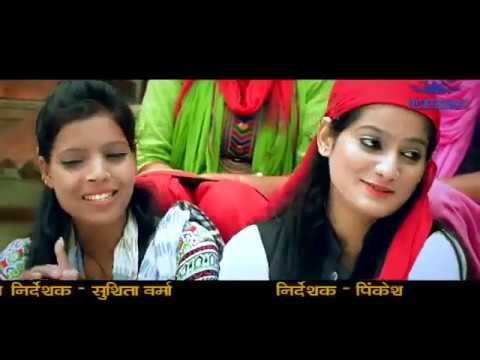 Kala basha kowa mere aanganay da | jaunsari himachali videos 2016