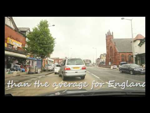 Unique Cheetham Hill - My Cheetham Hill