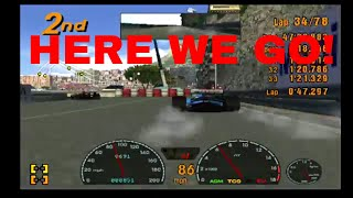 Gran Turismo 3 Playthrough Part 101! FINAL RACE! Check out the End of the Video to see a funny AI!