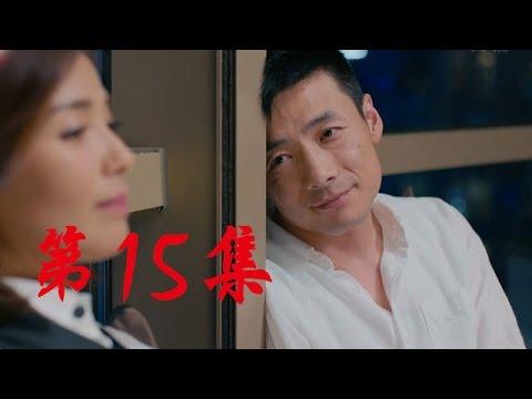 歡樂頌  【衛視版】第15集(劉濤、蔣欣、王凱、靳東等主演)