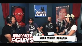 THE MOVIE SHOWCAST - FROM THE ARCHIVES - 1994 (w/Vinnie Dona...