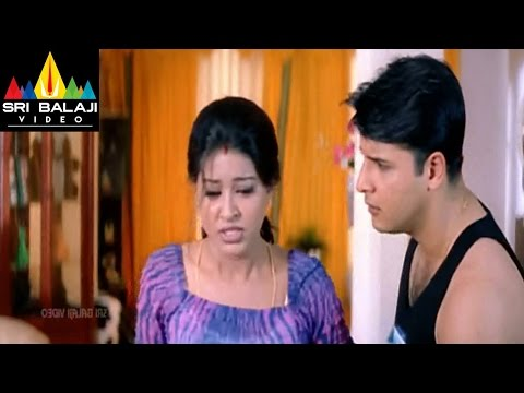 Brahmma Chari Movie -  Abbas & Sneha Funny Marriage Scene video