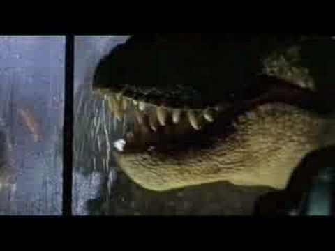 Jurassic Park IV Fan Teaser Trailer