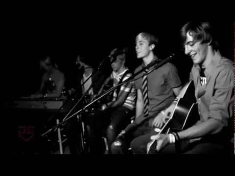 R5 - Say Youll Stay