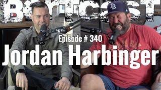 Bertcast # 340 - Jordan Harbinger & ME
