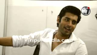 Download Interview of Ankush Hazra, Lead Actor of Tollywood Film
