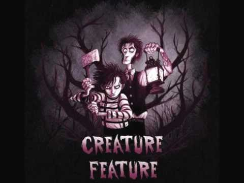Creature Feature-bound And Gagged (lyrics In Description) video