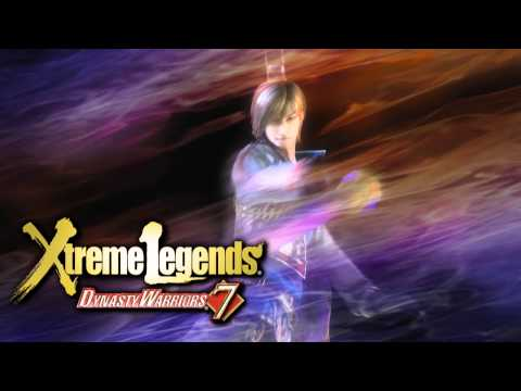 DYNASTY WARRIORS 7: Xtreme Legends BGM - Trick and Magic