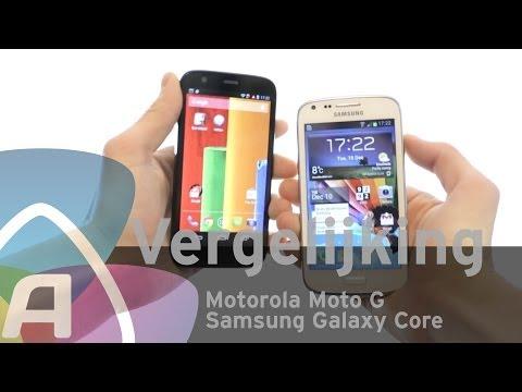 Motorola MOTOGO! Video clips