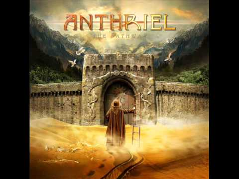 Anthriel - Chains Of The Past