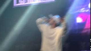 [Fancam] HanBin @ Debut Concert 7
