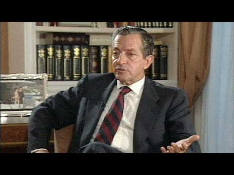 Spain mourns the death of former PM Adolfo Suarez
