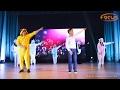 Night Sky Crew Сон студента Зимний отчетный концерт 2017 Dance Studio Focus mp3