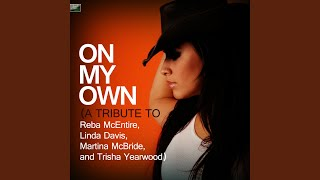 Watch Linda Davis On My Own video