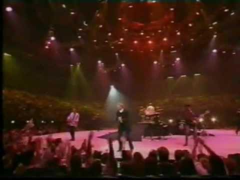 John Farnham - Hearts On Fire