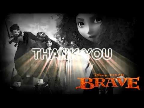 LEARN ME RIGHT - BIRDY AND MUMFORD &amp; SONS (BRAVE OST)