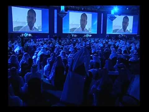(2)      2011 Jeddah Economic Forum Opening