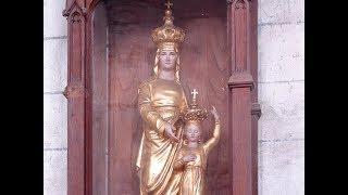 A Sainte Anne d'Auray (Reine de l'Arvor, nous venons vers toi)