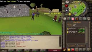 Phone scammer calls me mid Rs sesh