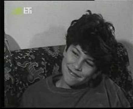 Giannis Parios, Haris Varthakouris-Pio kali i monaxia (live)