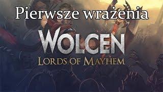 Wolcen: Lords of Mayhem - Pierwsze wrażenia (Gość AgraveiN)