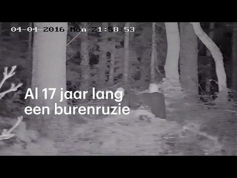 Al 17 jaar burenruzie: 'Mishandeling en vernieling' - RTL NIEUWS