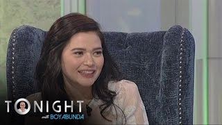 TWBA: Fast Talk with Bela Padilla