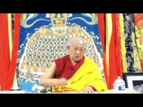 32 Aryadeva's 400 Stanzas with Geshe Yeshe Thabkhe Verses 238-246 08-23-16