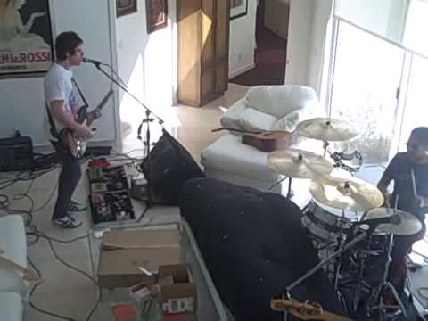 Lights Resolve Rehearse for SXSW in Florida