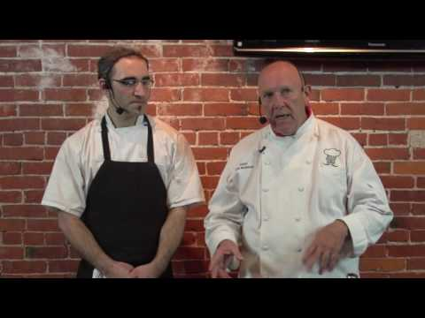 The Chefs' Table Series®: Iron Furnace