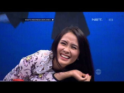 Waktu Indonesia Bercanda - Ryana Dea Ngakak Gara-gara Jawaban Bedu Mulai Stres