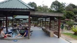 Poring Hot Spring & Nature Reserve, Sabah