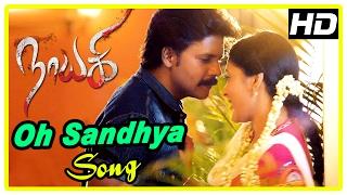 Nayaki Tamil Movie Scenes | Satyam Rajesh celebrate Sushma