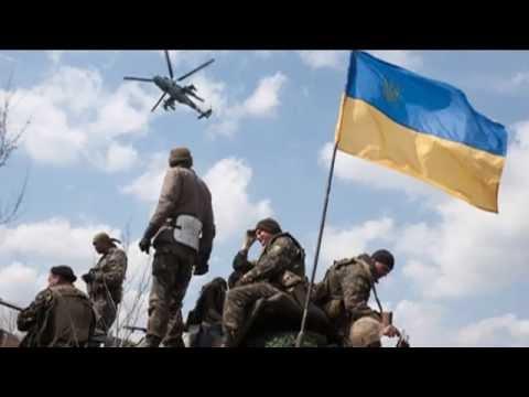 Христина Панасюк - Дай, Боже, сили нашим солдатам
